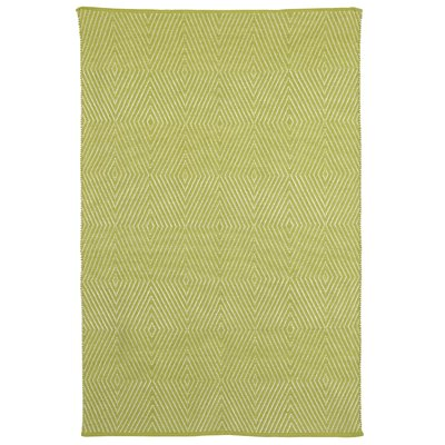 Zen Dark Citron Area Rug
