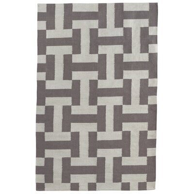 Metro Canal Rug Rug Size: 4 x 6