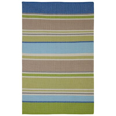 Zen Hope Cotton Area Rug Rug Size: 3 x 5
