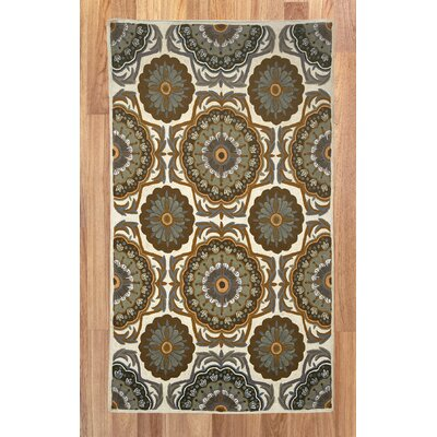 Heritage Veldheer Area Rug Size: Rectangle 4 x 6