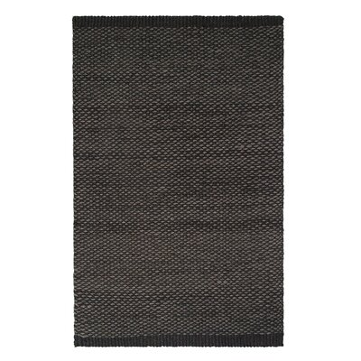 Eckel Hand-Woven Indoor/Outdoor Area Rug Rug Size: Rectangle 3 x 5