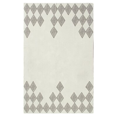 Metro Ashmont Cotton Throw Color: Gray
