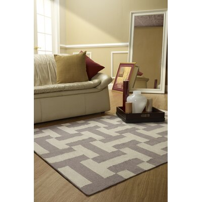 Metro Canal Rug Rug Size: 6 x 9