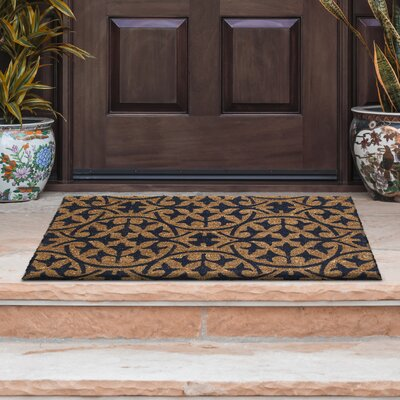 Tile Door Mat