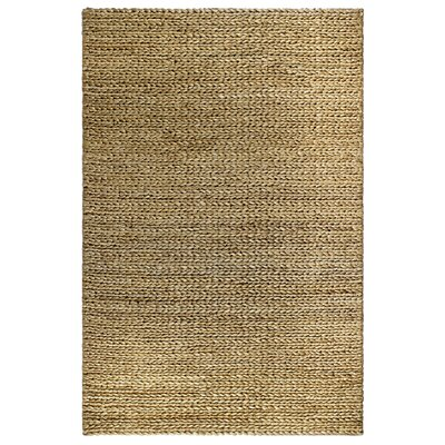 Heartland Carlsbad Hand-Woven Natural Indoor/Outdoor Area Rug Rug Size: 2 x 3