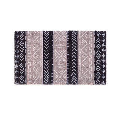 Bridget Tribal Essence Handwoven Doormat