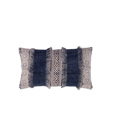 Kugler Decorative Cotton Throw Pillow