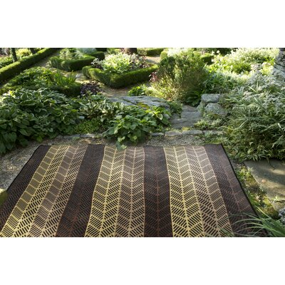Seattle World Indoor/Outdoor Area Rug Rug Size: 5 x 8