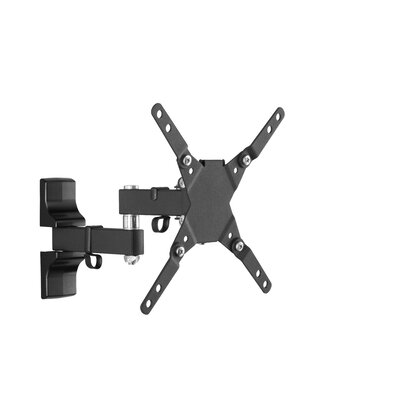 Small Articulating Wall Mount for 17-32 Flat Panel Screens