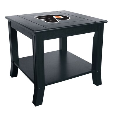 NHL End Table NHL Team: Philadelphia Flyers