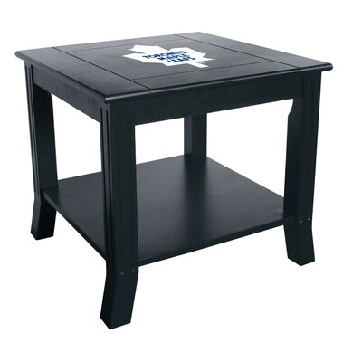 NHL End Table NHL Team: Toronto Maple Leafs