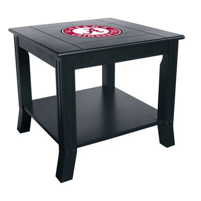 NCAA End Table NCAA Team: University Of Alabama