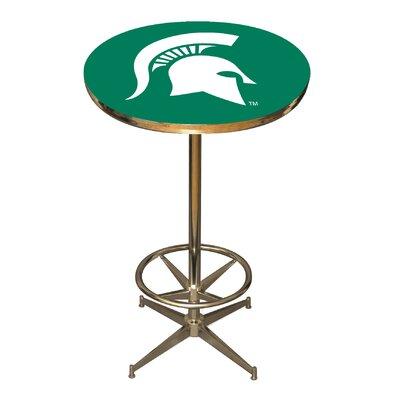 NCAA Pub Table NCAA Team: Michigan State