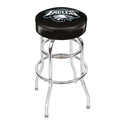 NFL 30 Swivel Bar Stool NFL Team: Philadelphia Eagles