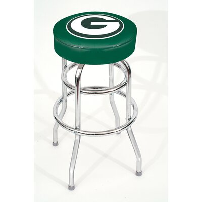 "Financing for NFL Team Logo 30"" Bar Stool NF..."