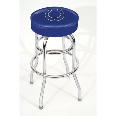 "Rent to own NFL Team Logo 30"" Bar Stool NF..."
