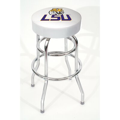 Easy financing NCAA Bar Stool NCAA Team: LSU...