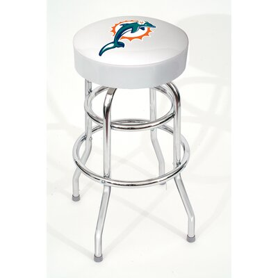 "Lease to own NFL Team Logo 30"" Bar Stool NF..."