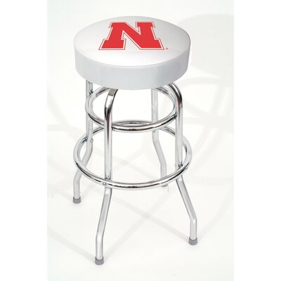 Credit for NCAA Bar Stool NCAA Team: Nebraska...