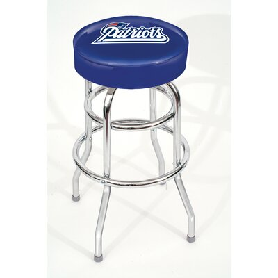 "Financing NFL Team Logo 30"" Bar Stool NF..."