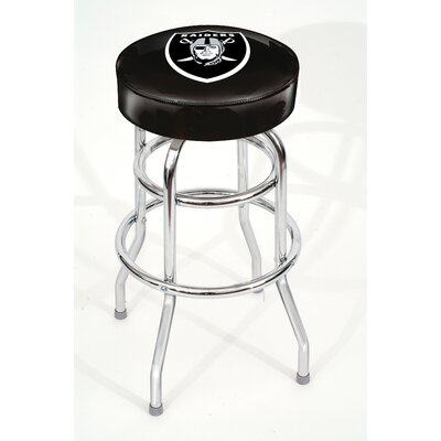 "Bad credit financing NFL Team Logo 30"" Bar Stool NF..."