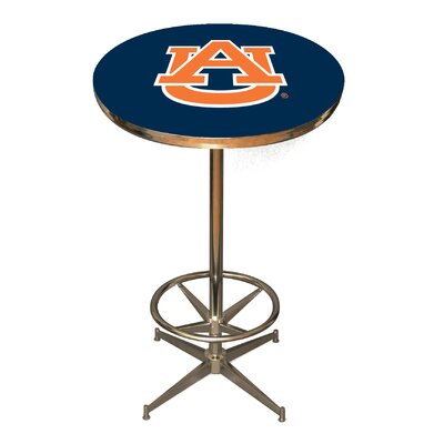 NCAA Pub Table NCAA Team: Auburn
