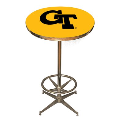 NCAA Pub Table NCAA Team: Georgia Tech