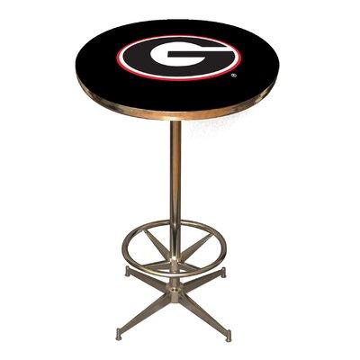 NCAA Pub Table NCAA Team: Georgia