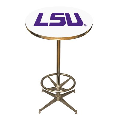 NCAA Pub Table NCAA Team: LSU