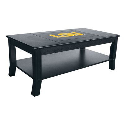 NCAA Coffee Table NCAA Team: Louisiana State University