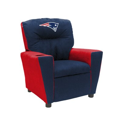 NFL Recliner NFL Team: New England Patriots