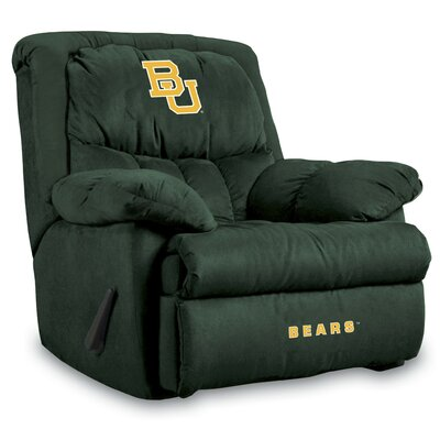 NCAA Home Team Recliner NCAA Team: Baylor University