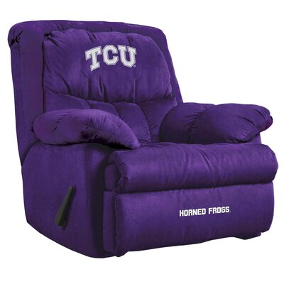 NCAA Home Team Recliner NCAA Team: TCU