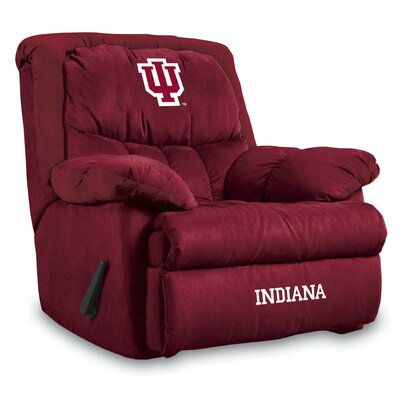 NCAA Home Team Recliner NCAA Team: Indiana University