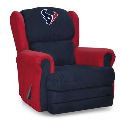 Coach Recliner NFL Team: New York Jets