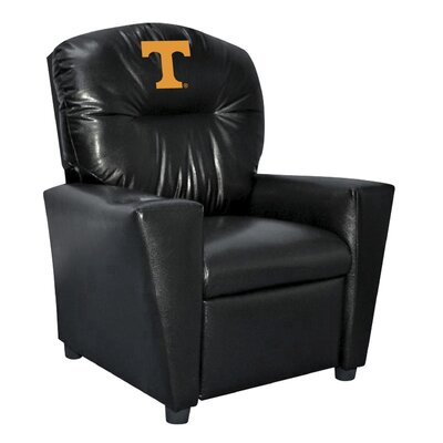 Kids Recliner College Team: University of Tennessee