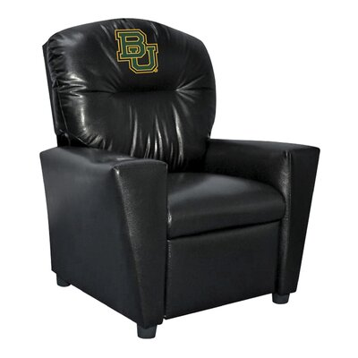 Kids Recliner College Team: Baylor University