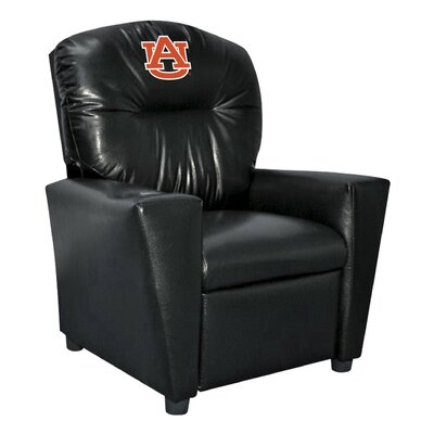 Kids Recliner College Team: Auburn University