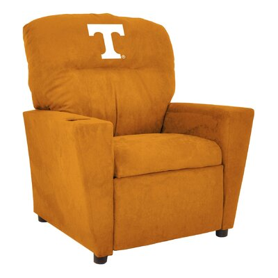 NCAA Kids Recliner College Team: University of Tennessee