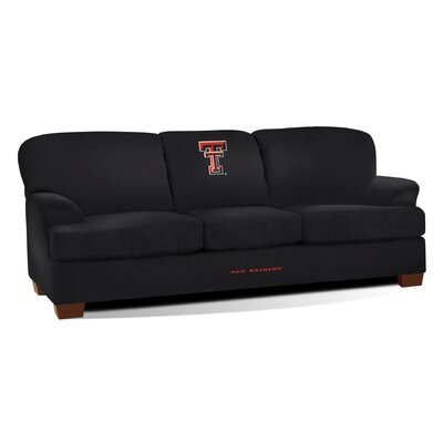First Team Sofa NCAA Team: Texas Tech
