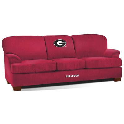 First Team Sofa NCAA Team: University of Georgia
