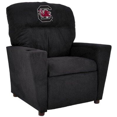 NCAA Tween Recliner College Team: University of South Carolina