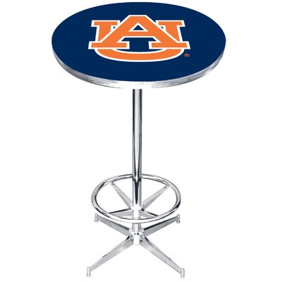 NCAA Pub Table NCAA Team: Auburn University