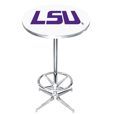 NCAA Pub Table NCAA Team: Louisiana State University