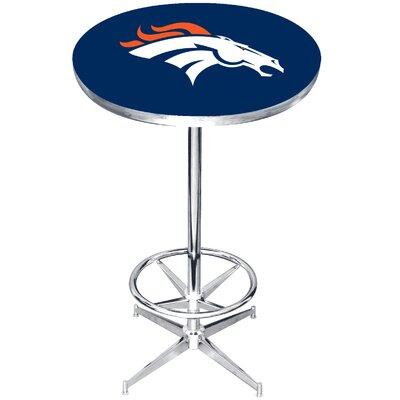 NFL Pub Table NFL Team: Denver Broncos