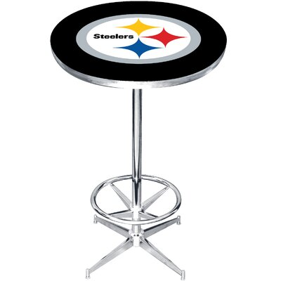 NFL Pub Table NFL Team: Pittsburgh Steelers
