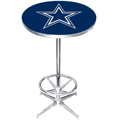 NFL Pub Table NFL Team: Dallas Cowboys