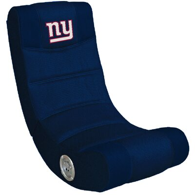 NFL Video Chair NFL Team: New York Giants