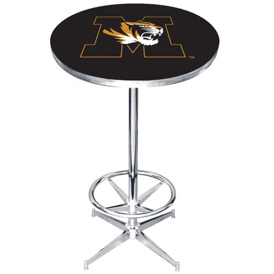 NCAA Pub Table NCAA Team: University of Missouri