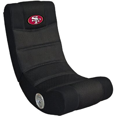 NFL Video Chair NFL Team: San Francisco 49ers